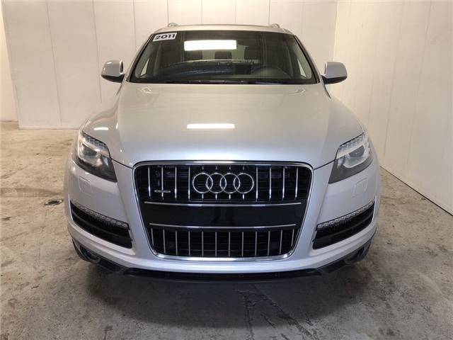 2011 Audi Q7 3.0 TDI Premium (Stk: 010602) in Milton - Image 6 of 30