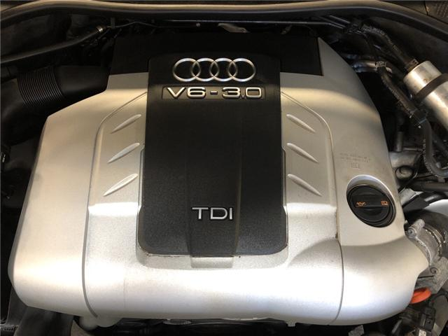 2011 Audi Q7 3.0 TDI Premium (Stk: 010602) in Milton - Image 7 of 30
