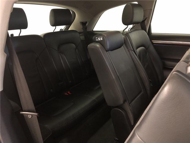 2011 Audi Q7 3.0 TDI Premium (Stk: 010602) in Milton - Image 16 of 30