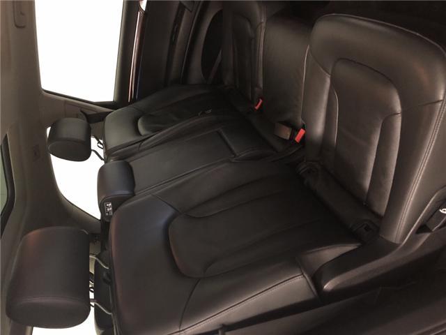2011 Audi Q7 3.0 TDI Premium (Stk: 010602) in Milton - Image 18 of 30