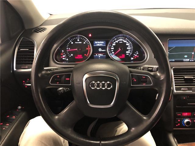 2011 Audi Q7 3.0 TDI Premium (Stk: 010602) in Milton - Image 24 of 30