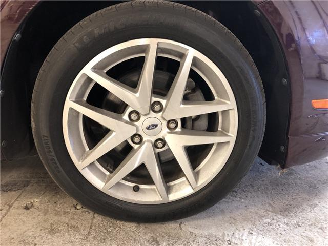 2011 Ford Fusion SEL (Stk: 100701) in Milton - Image 3 of 25