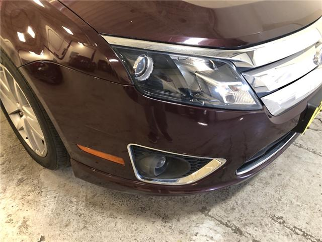 2011 Ford Fusion SEL (Stk: 100701) in Milton - Image 4 of 25