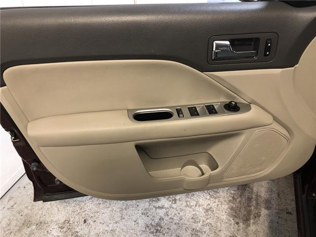 2011 Ford Fusion SEL (Stk: 100701) in Milton - Image 7 of 25