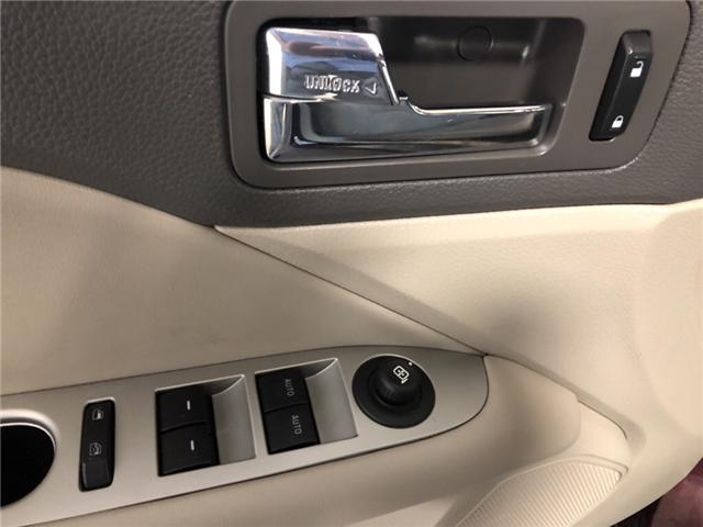 2011 Ford Fusion SEL (Stk: 100701) in Milton - Image 8 of 25