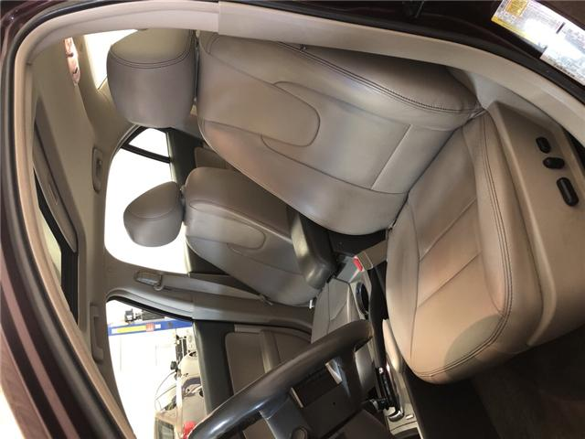 2011 Ford Fusion SEL (Stk: 100701) in Milton - Image 9 of 25