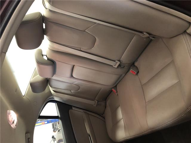 2011 Ford Fusion SEL (Stk: 100701) in Milton - Image 12 of 25