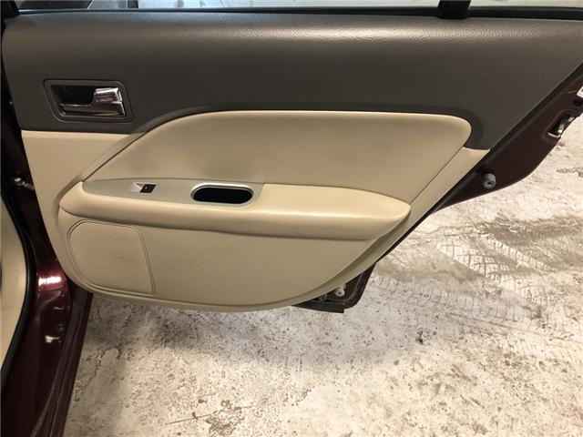 2011 Ford Fusion SEL (Stk: 100701) in Milton - Image 13 of 25
