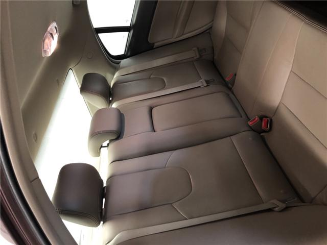 2011 Ford Fusion SEL (Stk: 100701) in Milton - Image 14 of 25