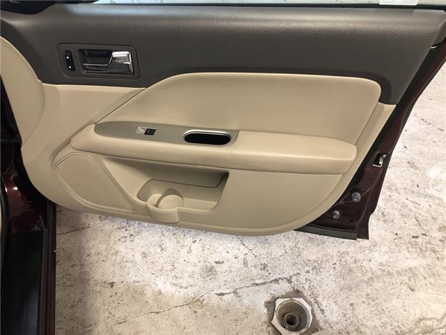 2011 Ford Fusion SEL (Stk: 100701) in Milton - Image 15 of 25