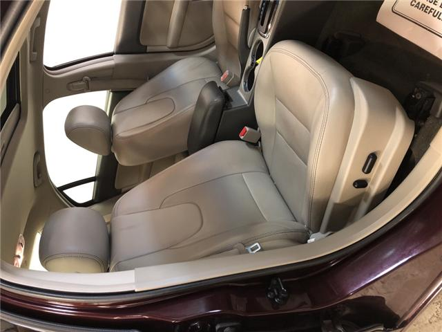 2011 Ford Fusion SEL (Stk: 100701) in Milton - Image 16 of 25