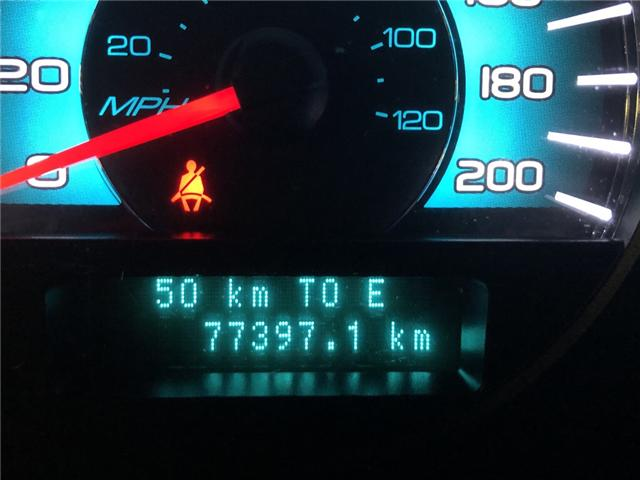 2011 Ford Fusion SEL (Stk: 100701) in Milton - Image 17 of 25