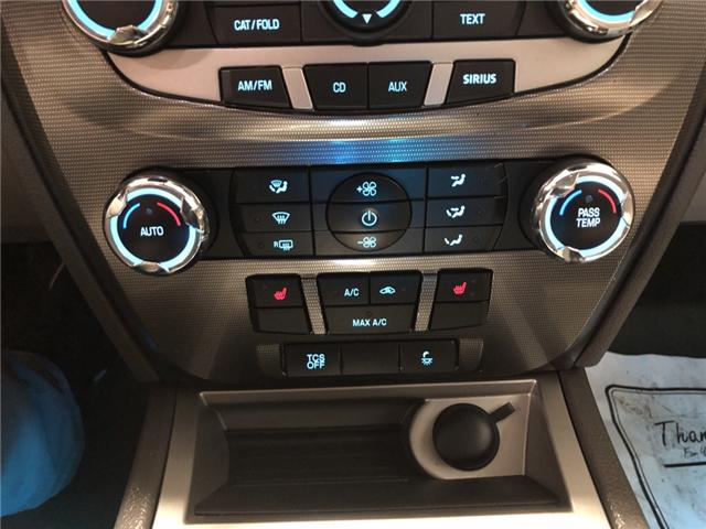 2011 Ford Fusion SEL (Stk: 100701) in Milton - Image 20 of 25