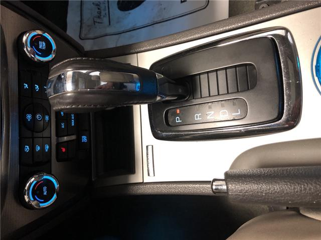 2011 Ford Fusion SEL (Stk: 100701) in Milton - Image 21 of 25