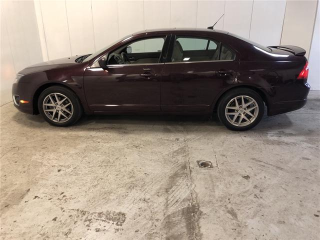 2011 Ford Fusion SEL (Stk: 100701) in Milton - Image 22 of 25