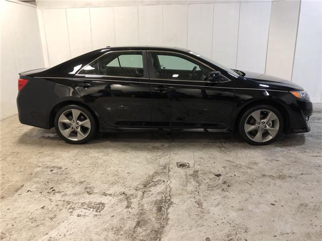 2012 Toyota Camry SE (Stk: 037335) in Milton - Image 2 of 26