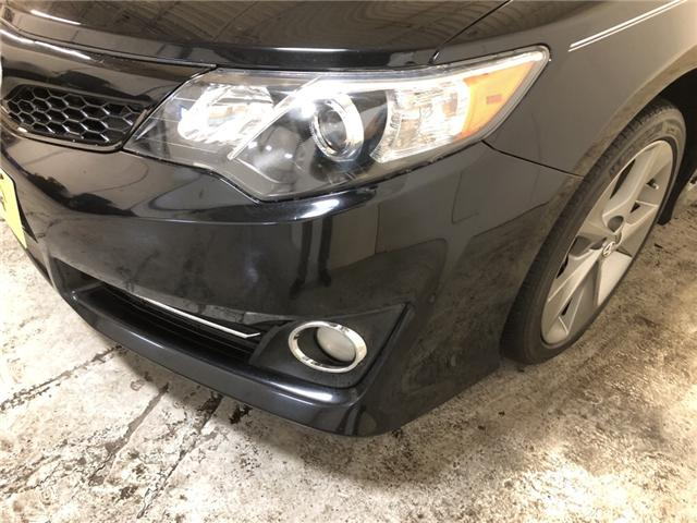 2012 Toyota Camry SE (Stk: 037335) in Milton - Image 5 of 26