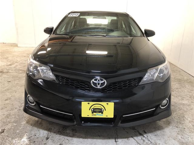 2012 Toyota Camry SE (Stk: 037335) in Milton - Image 6 of 26