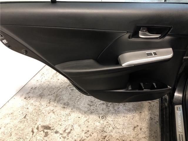2012 Toyota Camry SE (Stk: 037335) in Milton - Image 11 of 26