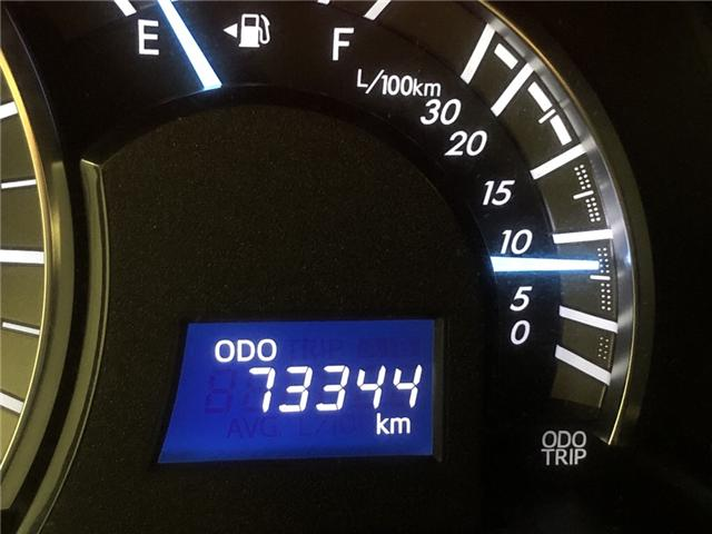 2012 Toyota Camry SE (Stk: 037335) in Milton - Image 16 of 26
