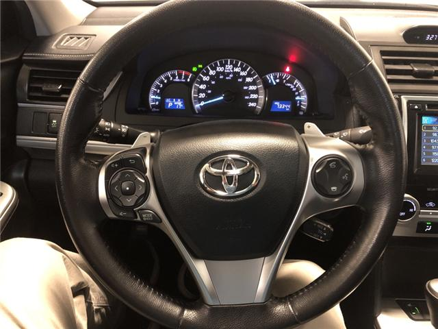2012 Toyota Camry SE (Stk: 037335) in Milton - Image 17 of 26