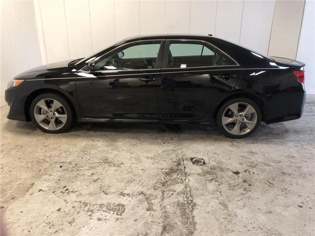 2012 Toyota Camry SE (Stk: 037335) in Milton - Image 22 of 26