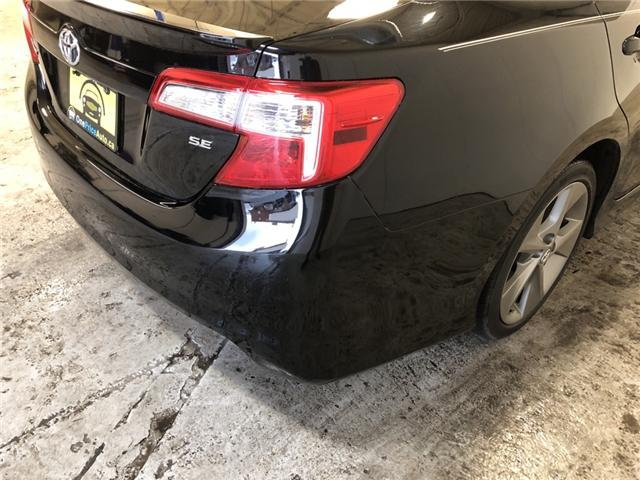 2012 Toyota Camry SE (Stk: 037335) in Milton - Image 24 of 26