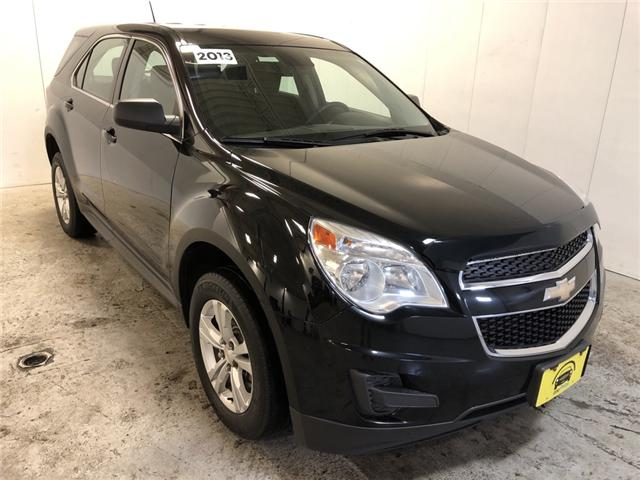 2013 Chevrolet Equinox LS (Stk: 331161) in Milton - Image 1 of 24