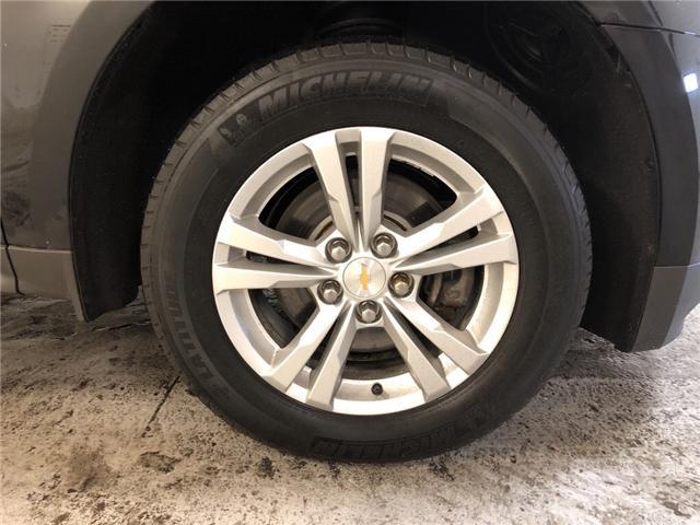 2013 Chevrolet Equinox LS (Stk: 331161) in Milton - Image 3 of 24