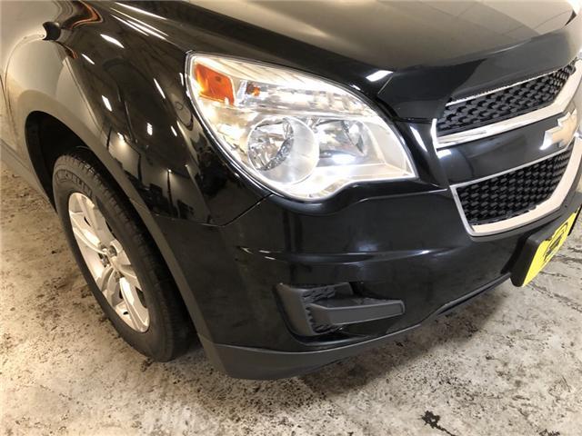 2013 Chevrolet Equinox LS (Stk: 331161) in Milton - Image 4 of 24