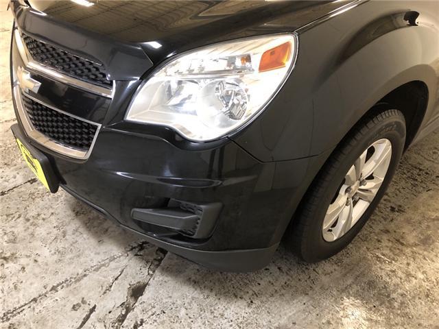 2013 Chevrolet Equinox LS (Stk: 331161) in Milton - Image 5 of 24