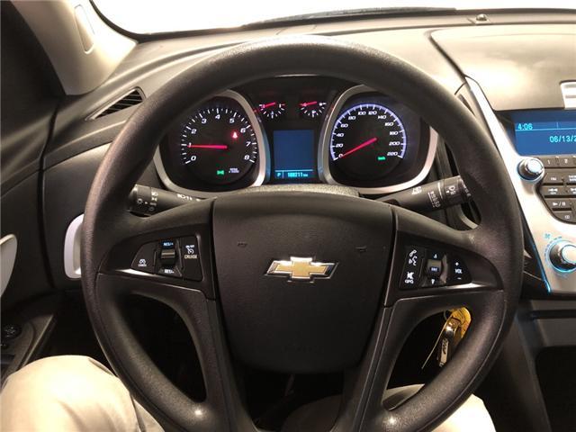2013 Chevrolet Equinox LS (Stk: 331161) in Milton - Image 17 of 24