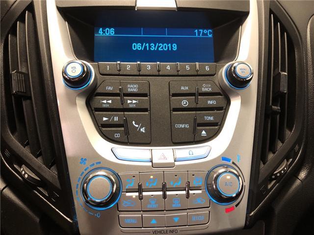 2013 Chevrolet Equinox LS (Stk: 331161) in Milton - Image 18 of 24