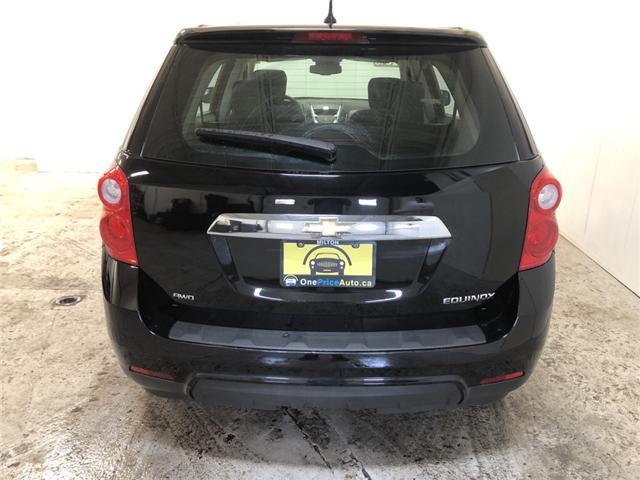 2013 Chevrolet Equinox LS (Stk: 331161) in Milton - Image 23 of 24