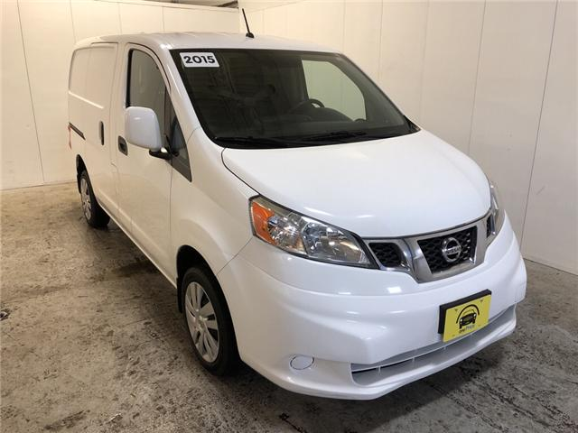 2015 Nissan NV200 SV (Stk: 690519) in Milton - Image 1 of 24