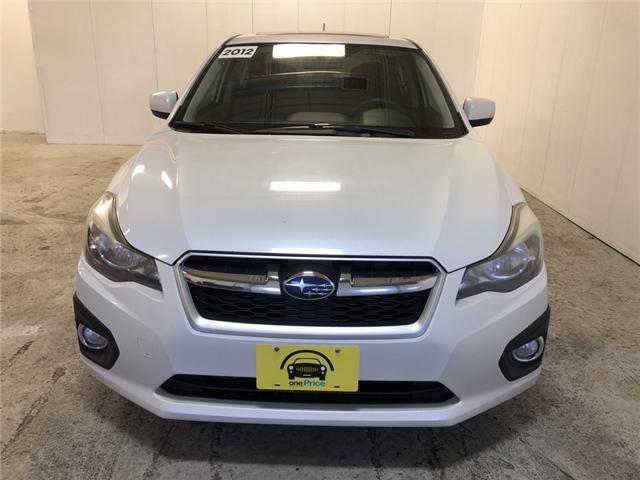 2012 Subaru Impreza 2.0i Sport Package (Stk: 010936) in Milton - Image 6 of 27
