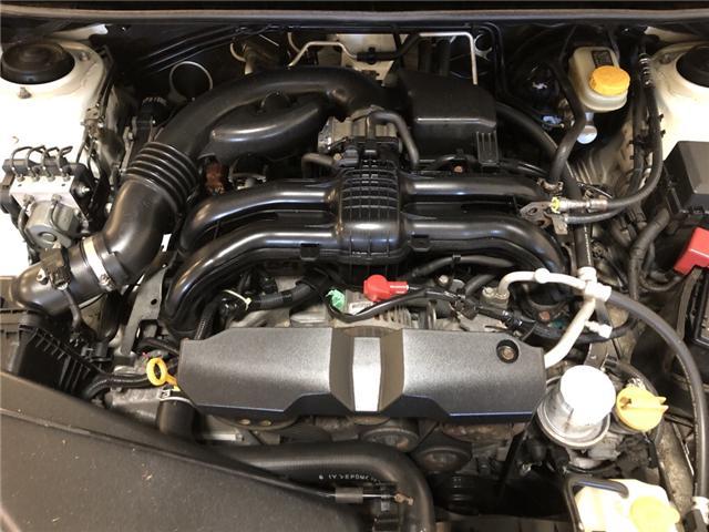 2012 Subaru Impreza 2.0i Sport Package (Stk: 010936) in Milton - Image 7 of 27