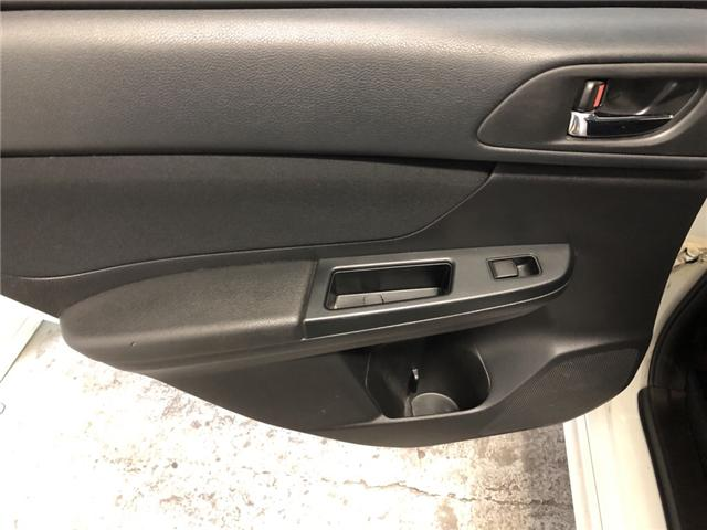 2012 Subaru Impreza 2.0i Sport Package (Stk: 010936) in Milton - Image 11 of 27