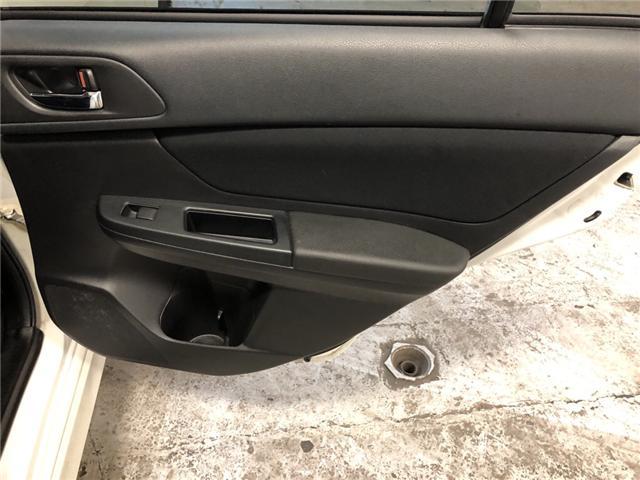 2012 Subaru Impreza 2.0i Sport Package (Stk: 010936) in Milton - Image 13 of 27