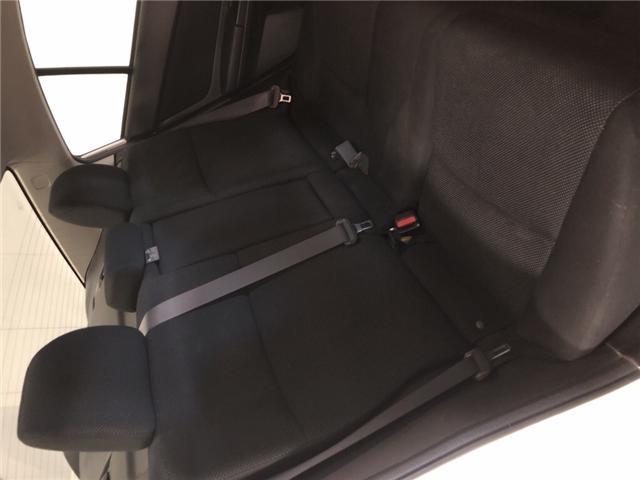 2012 Subaru Impreza 2.0i Sport Package (Stk: 010936) in Milton - Image 14 of 27