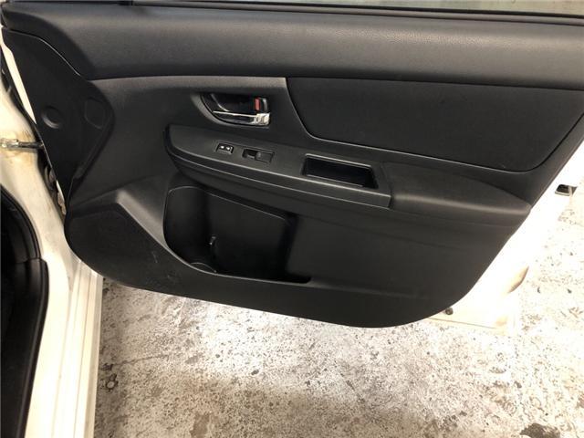 2012 Subaru Impreza 2.0i Sport Package (Stk: 010936) in Milton - Image 15 of 27