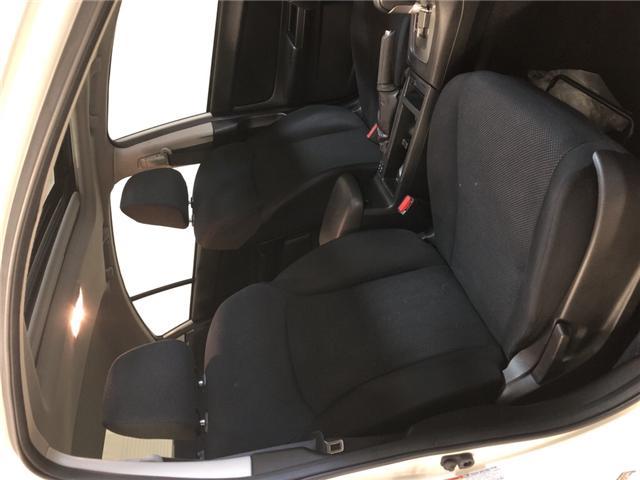 2012 Subaru Impreza 2.0i Sport Package (Stk: 010936) in Milton - Image 16 of 27