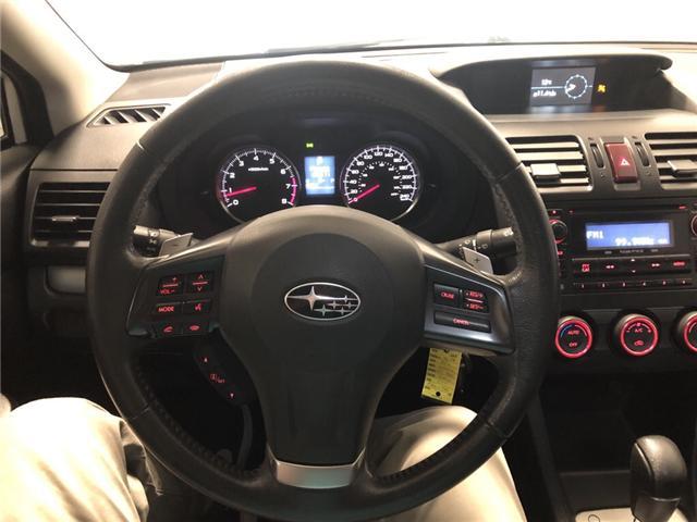 2012 Subaru Impreza 2.0i Sport Package (Stk: 010936) in Milton - Image 18 of 27