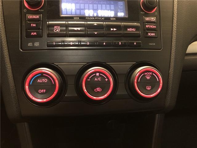 2012 Subaru Impreza 2.0i Sport Package (Stk: 010936) in Milton - Image 20 of 27