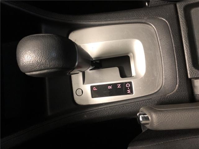 2012 Subaru Impreza 2.0i Sport Package (Stk: 010936) in Milton - Image 21 of 27