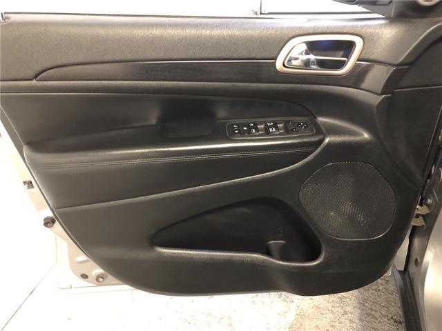 2014 Jeep Grand Cherokee Laredo (Stk: 269981) in Milton - Image 8 of 27