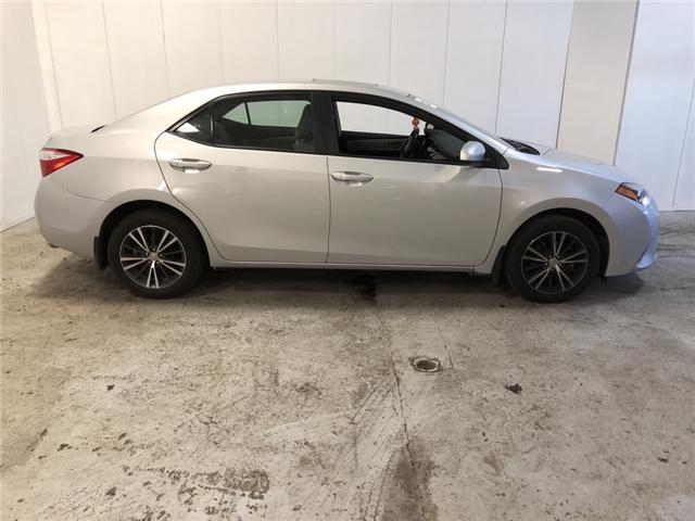 2016 Toyota Corolla LE (Stk: 615285) in Milton - Image 2 of 28