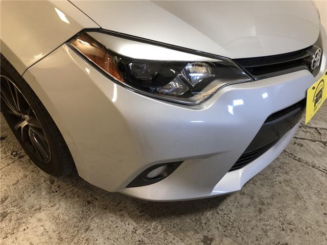2016 Toyota Corolla LE (Stk: 615285) in Milton - Image 4 of 28