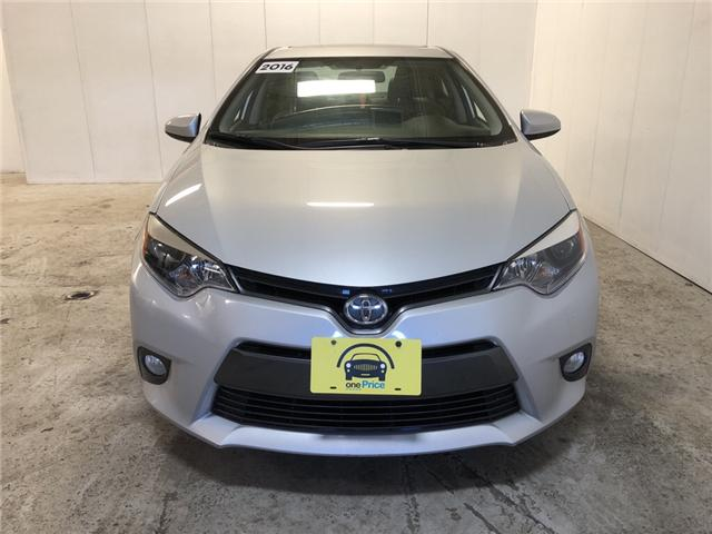 2016 Toyota Corolla LE (Stk: 615285) in Milton - Image 6 of 28