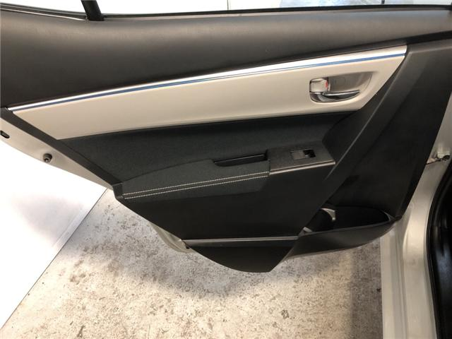 2016 Toyota Corolla LE (Stk: 615285) in Milton - Image 12 of 28